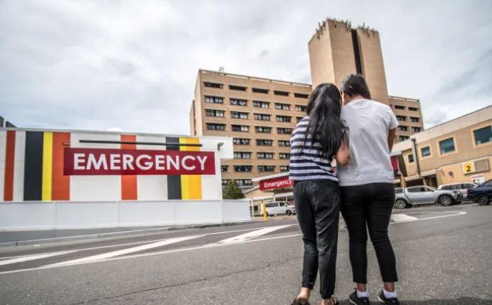 Sleeping Hospital Cleaners Lodge Unfair Dismissal Claim