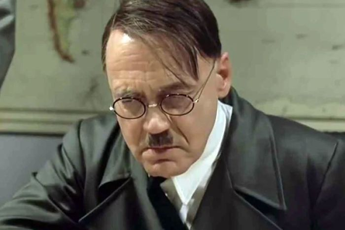 BP Worker Wins Job Back After Being Sacked For Hitler Parody Video