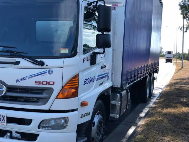 Drivers Allegedly Underpaid Through Sham Contracts
