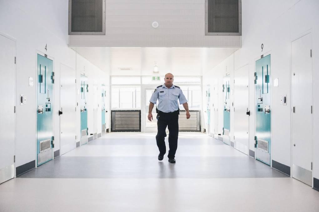 Prison Guard Loses Unfair Dismissal After Being Sacked For Tackling Prisoner