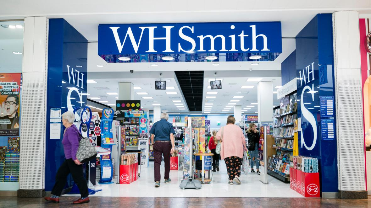 Food And Retail Company WHSmith Back-pays Employees $2.2 Million