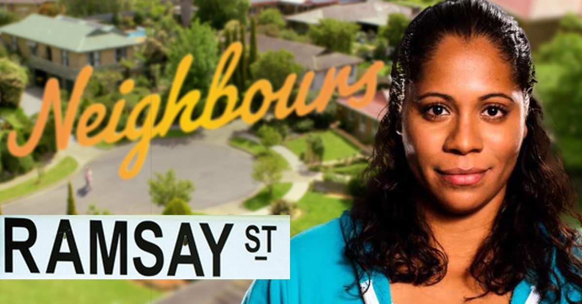 Neighbours Actor 'removed' From Set Following Racial Slurs
