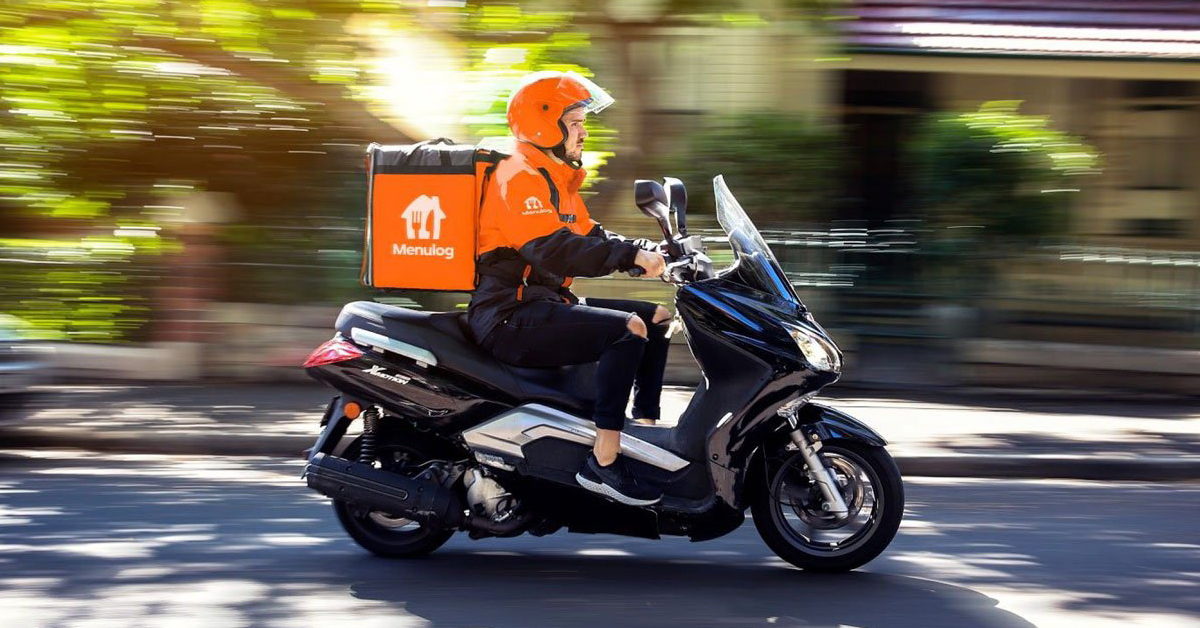 Menulog To Directly Employ Delivery Riders & Pay Proper Wages